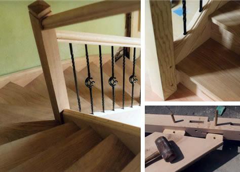 Drake woodworking interior designs for Interior woodcraft designs